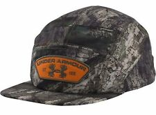 a2aeaec91fe item 5 Under Armour Men s Mossy Oak Camo Antler Logo Patch Adjustable Cap  Sz OS -Under Armour Men s Mossy Oak Camo Antler Logo Patch Adjustable Cap  Sz OS