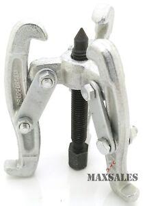 "8/"" 3 Jaw Gear Puller Inside//Outside Reversible Hooked Jaws"
