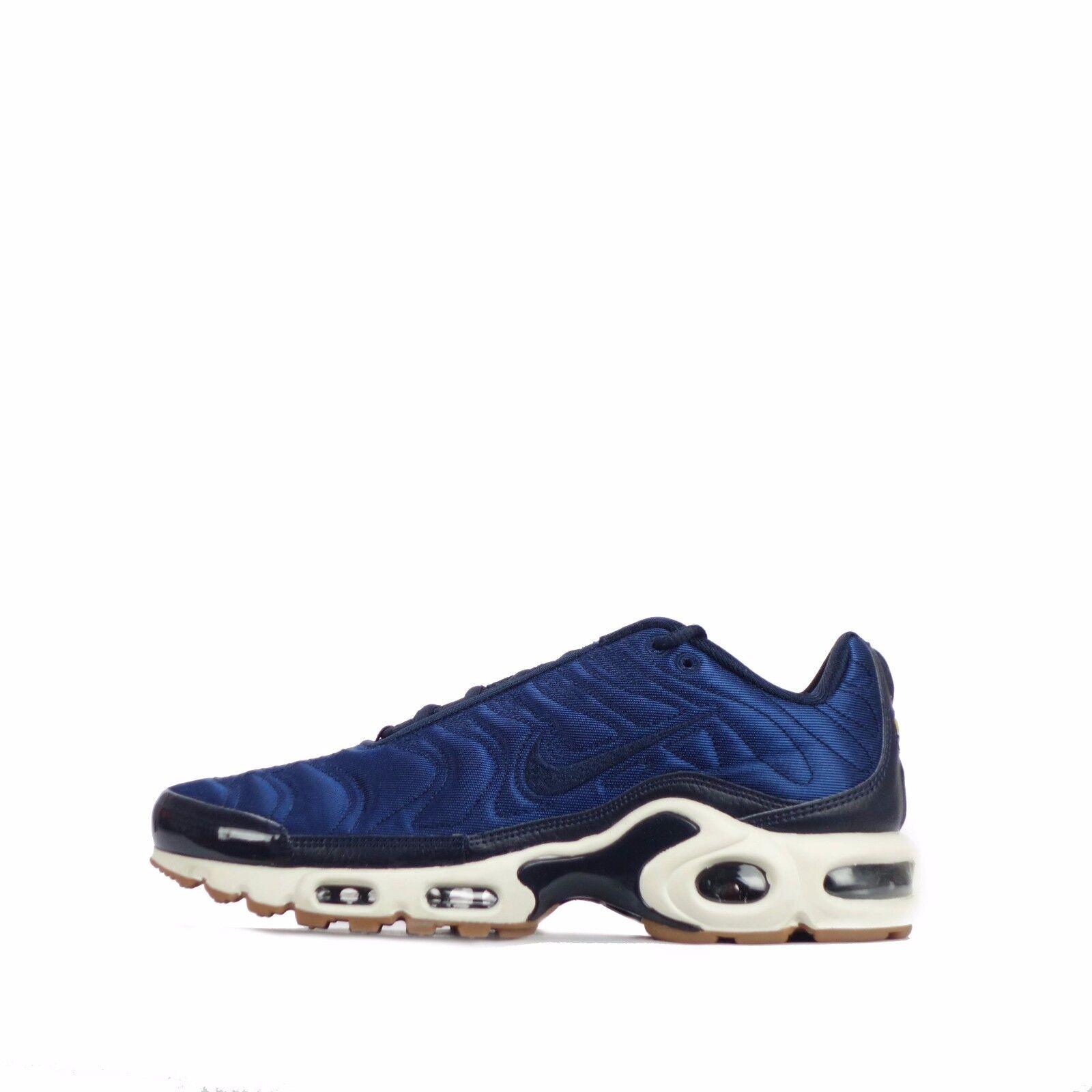 Nike air max   premio tn sintonizzati quilted scarpe da donna ossidiana   ossidiana | Meno Costosi Di  | Uomini/Donne Scarpa