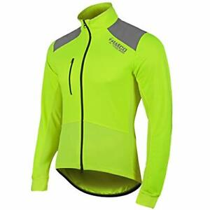 Zimco-Pro-Winter-Cycling-Jacket-High-Visibility-Bicycle-Thermal-Jacket-Bike