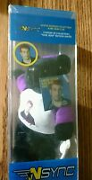 Joey 'nsync Limited Edition Collection Black Bear Sealed Case Damaged