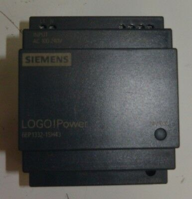 SITOP 6EP1332-1SH43 LOGO POWER 24 V STABILIZED POWER SUPPLY