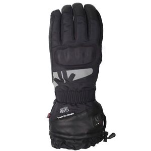 Pair-Gloves-Glove-Winter-Heated-Motorbike-Man-V-039-Quattro-Alpha-Evo-Size-XXXL-Ce