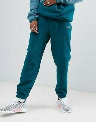 Adidas EQT Sherpa Polar Fleece Pants