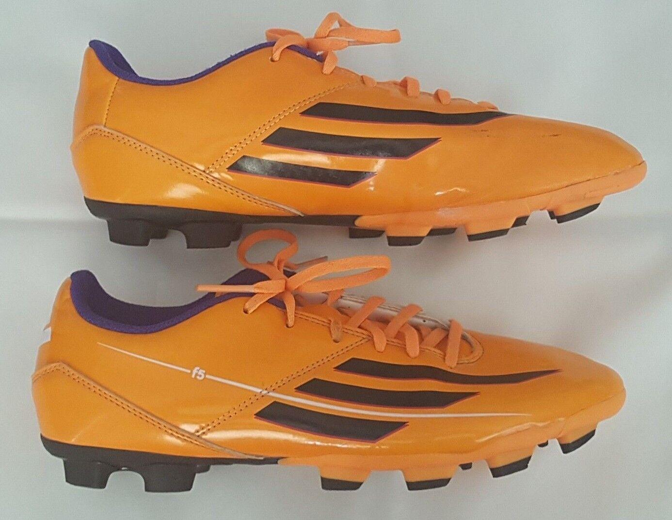 Adidas F5 Football Boots Mens US7 Cheap women's shoes women's shoes