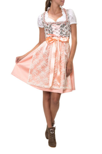 Dress Dress Traditional pezzi Hailys Dirndl Oktoberfest Ladies 3 Set Traditional Oktoberfest Dress qROpZR