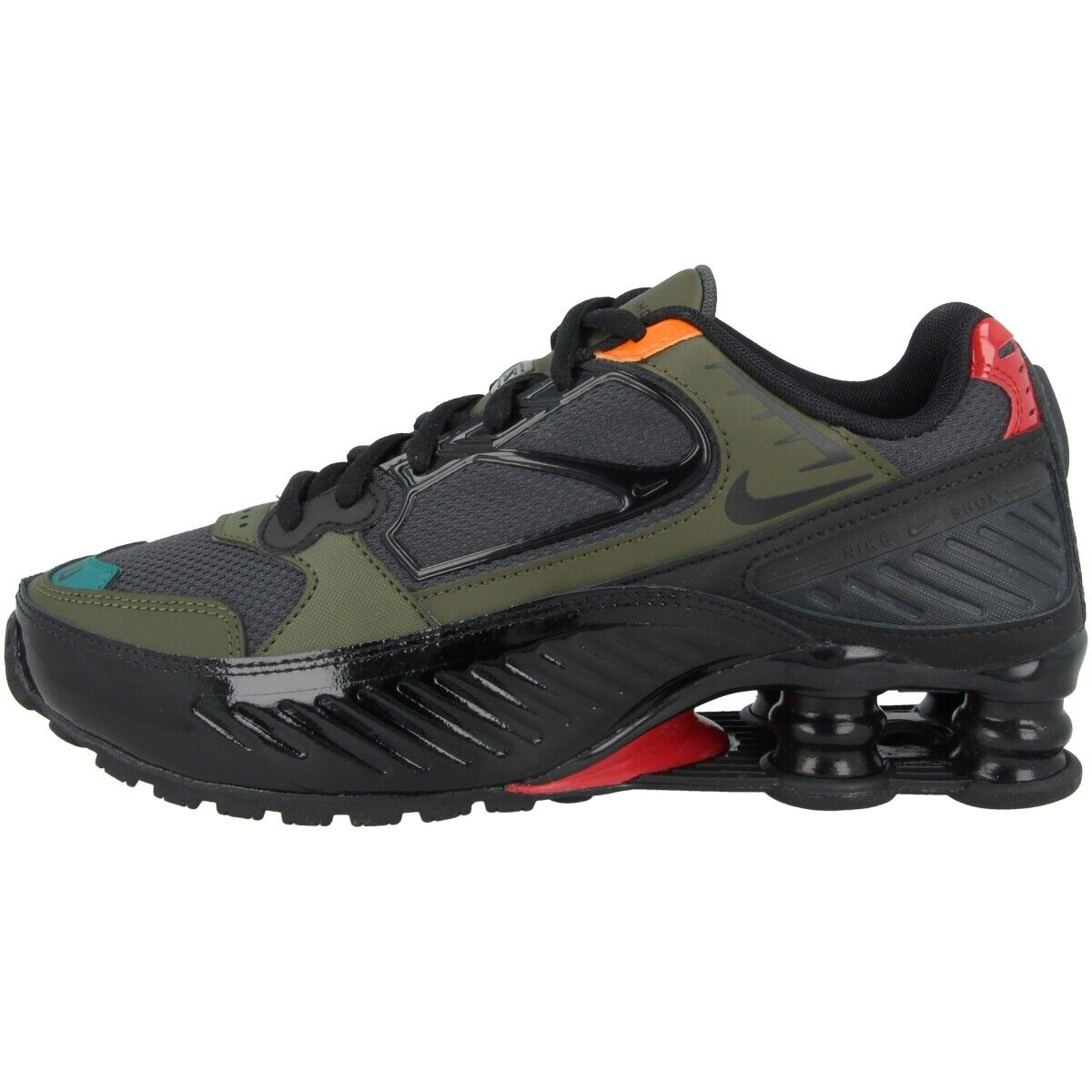 1 Paar Nike Schuhe Größe 38