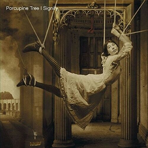 Porcupine Tree - Signify [New CD]