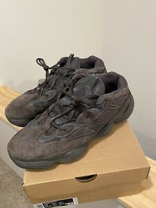 adidas yeezy boost 500 utility black size 10.5. No Box