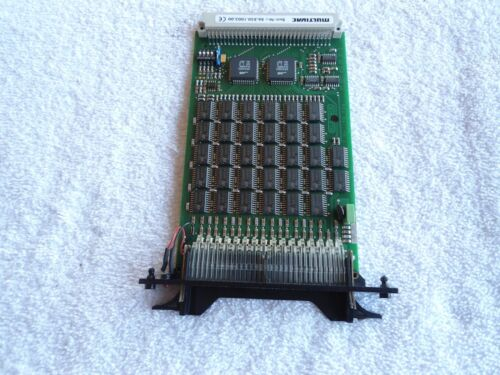 MULTIVAC Output Module     86.850.1003.00