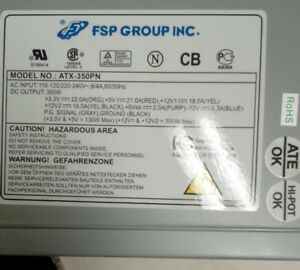 ATX-350PN-POWER-350W-ATX-350-W-PLUS-Power-Supply-PSU