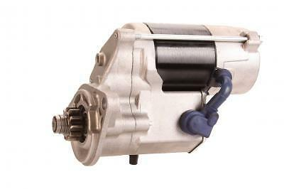 WS2375 Starter Motor 12v FORD AGRICULTURAL ENGINES