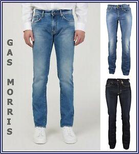 Gas Morris Pantaloni Uomo