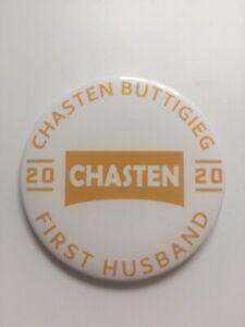 2020-First-Husband-Chasten-Buttigieg-3-034-Button-Mayor-Pete-Buttigieg-President