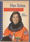 Ellen Ochoa: Astronaut and Inventor by Anne Schraff (Hardback, 2009)
