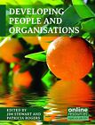Developing People and Organisations by Chartered Institute of Personnel & Development (Paperback, 2012)