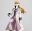 Mobile Report Gundam Wing Heero Yuy/&Relena Peacecraft PVC Figure New New Loose