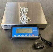 Mettler Toledo Brecknell Sbi 240 Portable Digital Shipping Scale 70lb