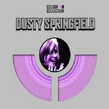 DUSTY SPRINGFIELD - COLOUR COLLECTION  CD NEU