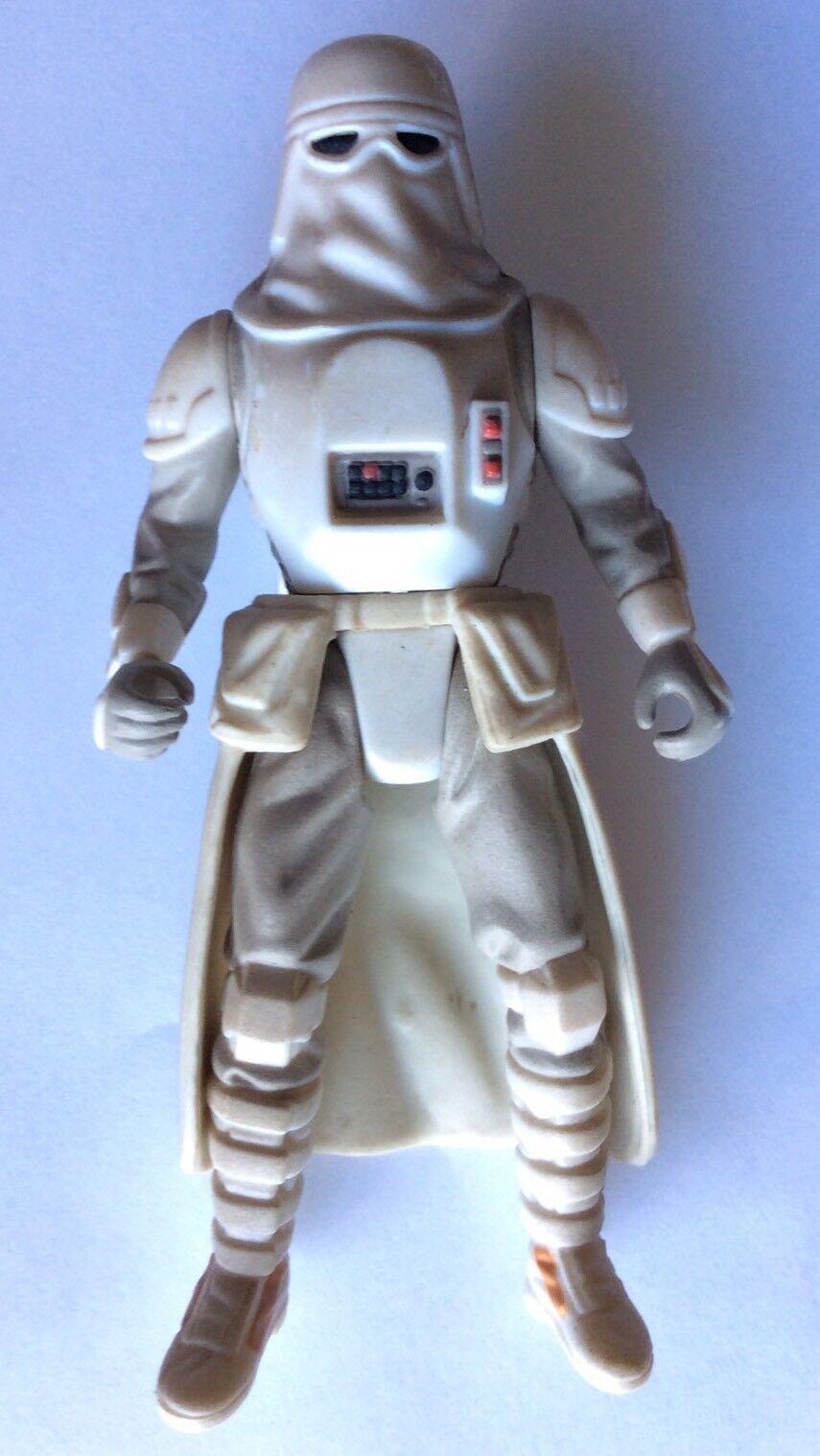 Star wars millennium - snowtrooper - prototyp - münze geprägt