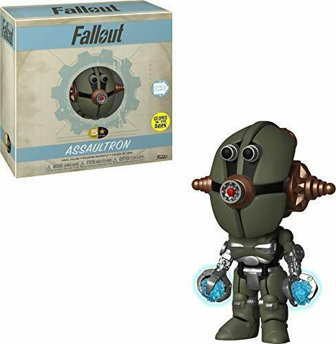 Funko 35784 5 Star Fallout S2 Assaultron, Multi