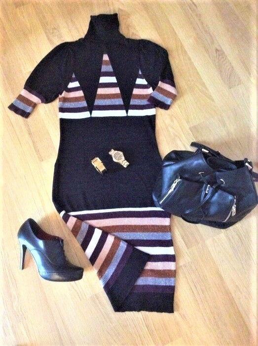 Designer Kleid By Malene Birger
