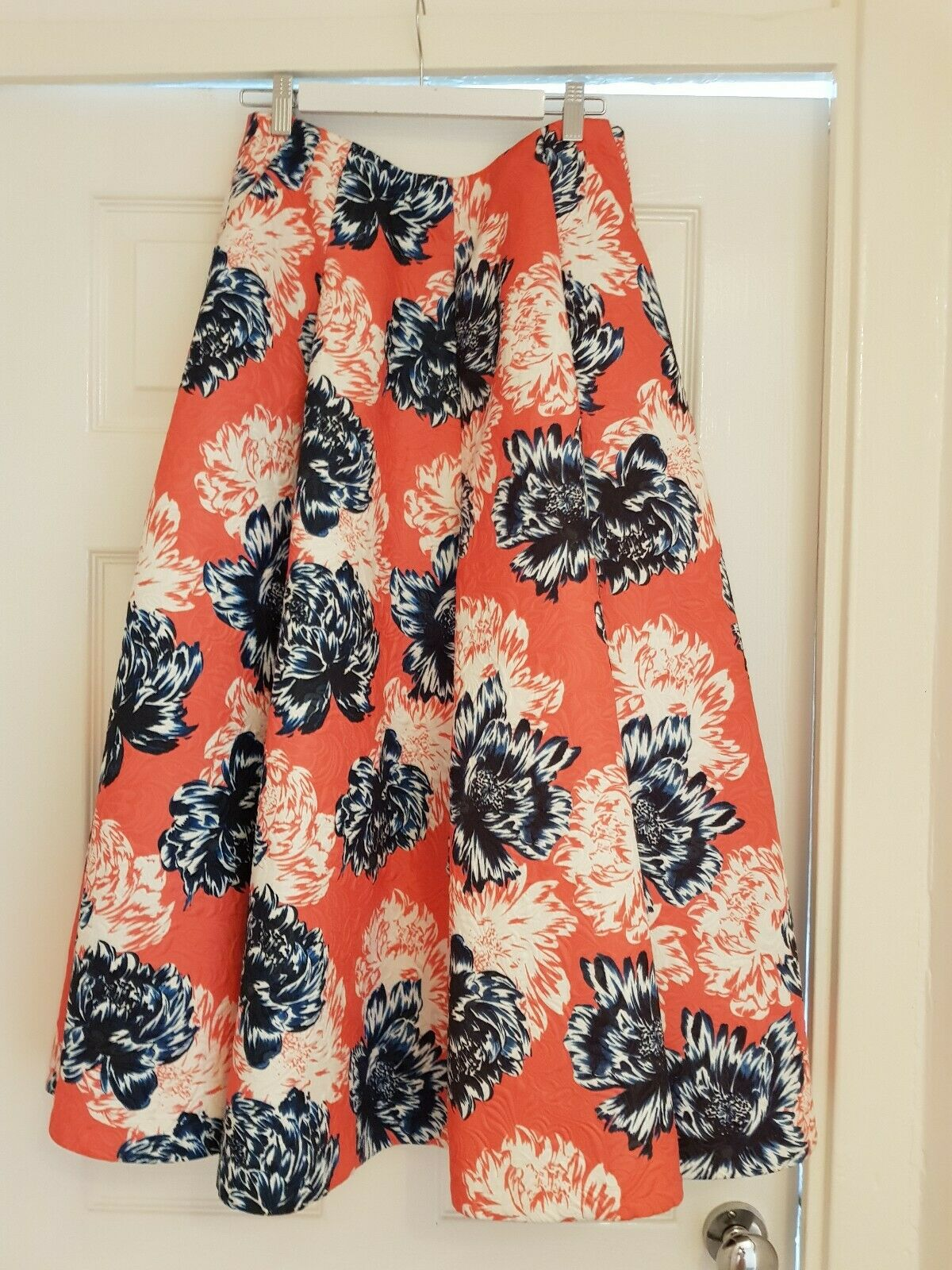 New without tagsJaeger at John Lewis jacquard midi skirt size 12