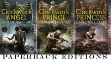 The Infernal Devices: Clockwork Angel Bk. 1 by Cassandra Clare (2015, Paperback)