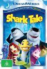 Shark Tale (DVD, 2008)