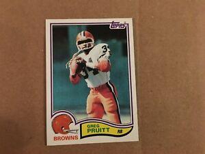 1982-TOPPS-FOOTBALL-GREG-PRUITT-CARD-69-CLEVELAND-BROWNS