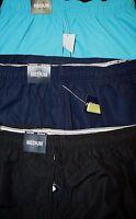 $40 Dillard's Roundtree & Yorke Mens Swimwear Trunks M L Xl F-874