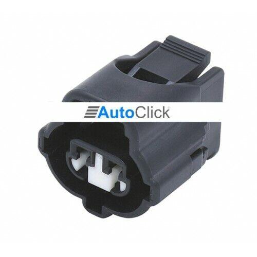 7283-7929 connecteur 2-WAY Kit Inc bornes /& Seals 2-AC410