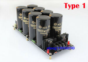 High-capacity-Schottky-rectifier-filter-power-supply-board-for-amplifier-L12-45