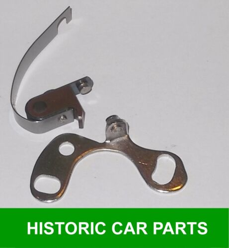 Contact Points for Vauxhall 10HP 10 HP 1939 replaces Lucas Lucas 407050