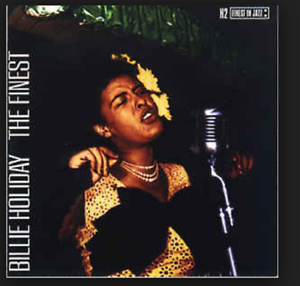 Billy-Holiday-The-Finest-25-Track-CD-New-Jewel-Cover