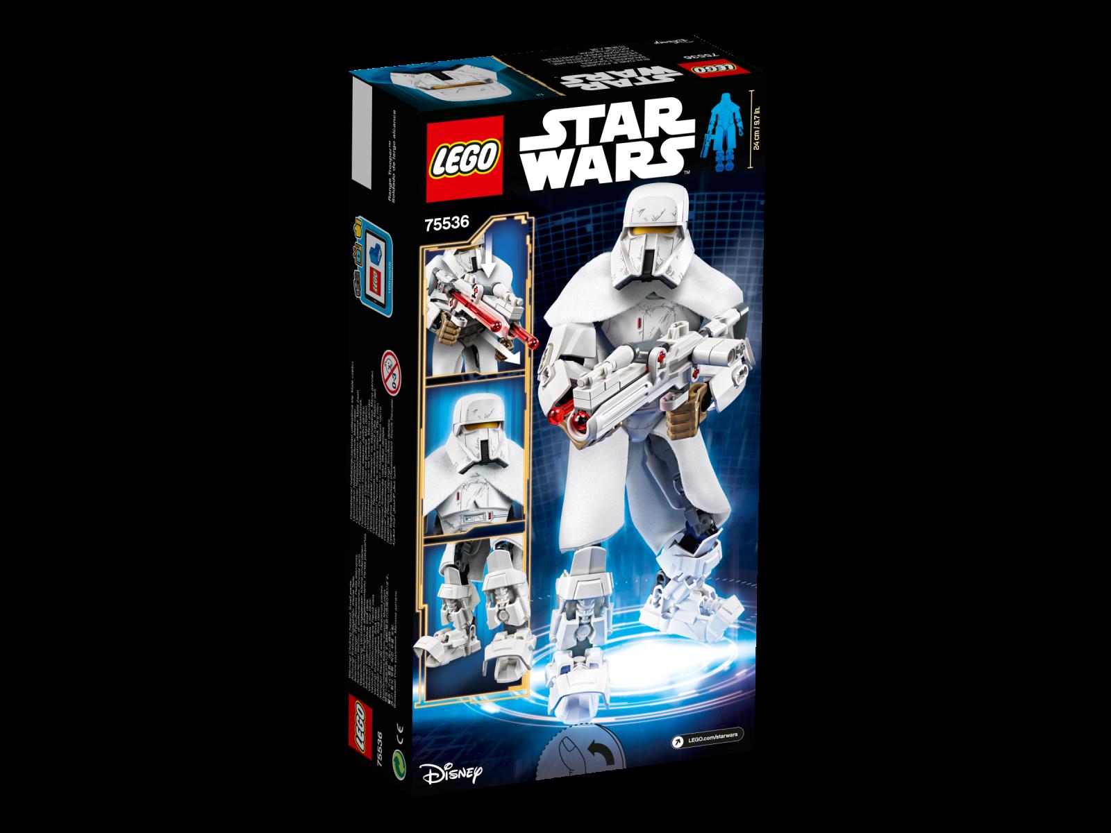 LEGO® Star Wars™ 75536 NEW Range Trooper™ NEU OVP NEW 75536 MISB NRFB 3b84f4