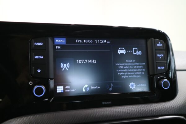 Hyundai i10 1,0 MPi Advanced - billede 5