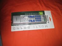 Sony Multi Brand Remote Commander Rm-v310 Genuine Controls 7 Components