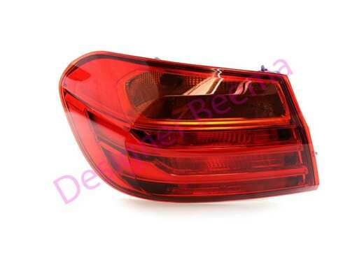 BMW 4/' Series F32 F33 F36 M4 Outer Tail Light JS Left