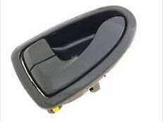 GENUINE BRAND NEW OUTER DOOR HANDLE FRONT LH SUITS HYUNDAI ACCENT 2006-2008