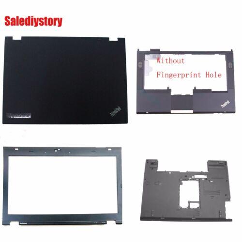 New for Lenovo Thinkpad T430 T430i LCD Lid Cover Bezel Palmrest Case Bottom Base