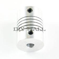 3D printer Stepper Motor Flexible Coupling Coupler/Shaft Couplings 5mm*8mm**25mm