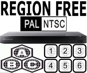 Region Code Free Blu Ray | Jumpstart Biz