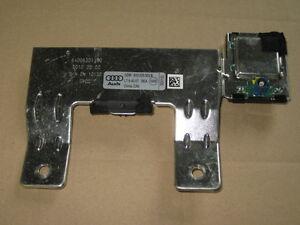 AUDI-A1-8x-S1-GPS-Antena-Amplificador-de-Unidad-Control-8x0035503b