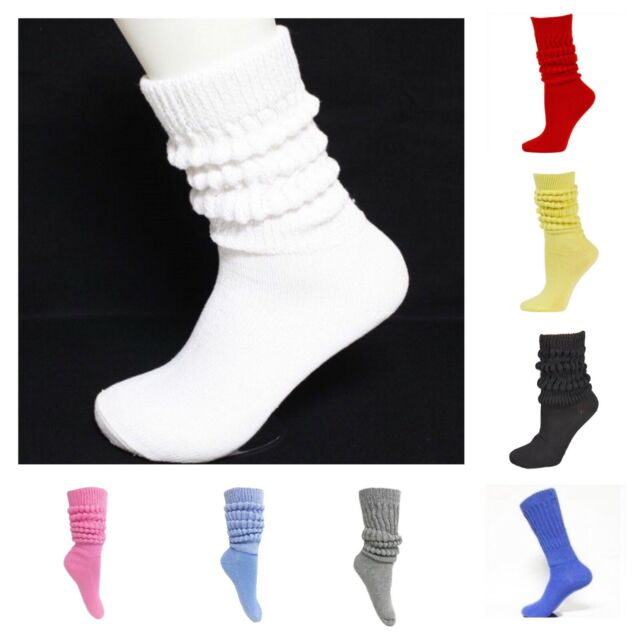 Gold Toe Womens Knee High Socks Sz 9-11 Athletic Sport Arch Support 2 Pair Pack