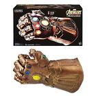 Marvel Legends Avengers Infinity Gauntlet Articulated Electronic Glove 2018