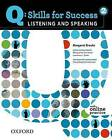 Q Skills for Success: Listening and Speaking 2: Student Book with Online Practice by Oxford University Press (Mixed media product, 2010)