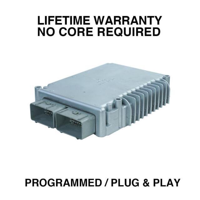 Engine Computer Programmed Plug&Play 2000 Chrysler 300M