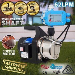 CENTAURUS-1200W-Rain-Water-Tank-Pump-Stainless-Steel-Auto-Pressure-Garden