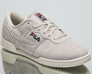 Clothing, Shoes & Accessories Athletic Shoes Straightforward Fila Damen Original Fitness S Lifestyle Schuhe Grau Sneakers 1010448-30h